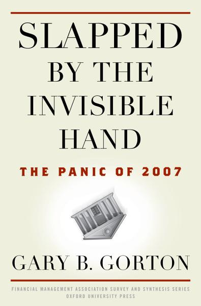 Download Slapped by the Invisible Hand Book