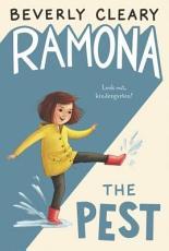 Ramona the Pest PDF