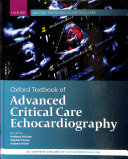 Oxford Textbook of Advanced Critical Care Echocardiography PDF