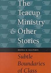 The Teacup Ministry And Other Stories Book PDF