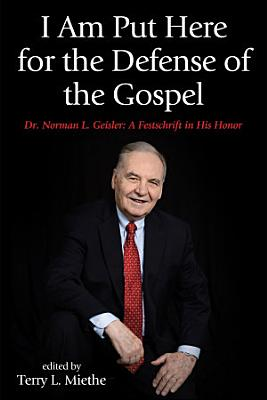 I Am Put Here for the Defense of the Gospel PDF