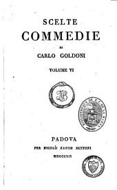 Scelte commedie: Volume 6
