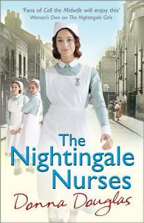 The Nightingale Nurses Book