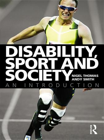 Disability  Sport and Society PDF