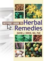 Internet Guide to Herbal Remedies