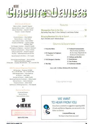 IEEE Circuits   Devices PDF