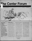 The Center Forum