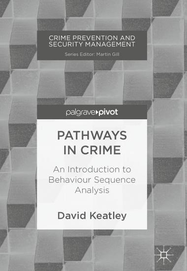 Pathways in Crime PDF