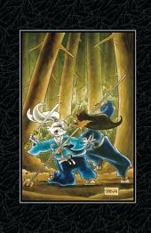 Usagi Yojimbo Saga: Volume 2