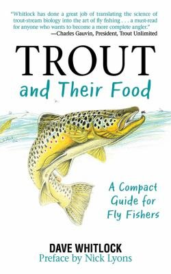 Trout and Their Food PDF