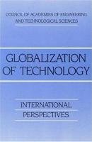 Globalization of Technology PDF