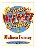 Primary Pizzazz Writing