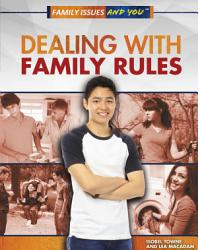 Dealing With Family Rules Book PDF