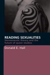 Reading Sexualities Book PDF