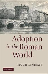 Adoption in the Roman World