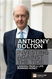 Investing Against the Tide Book