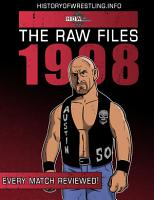 The Raw Files  1998 PDF