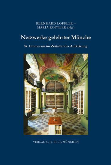 Netzwerke gelehrter M  nche PDF