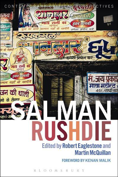 Download Salman Rushdie Book