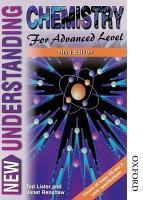 Understanding Chemistry for Advanced Level PDF