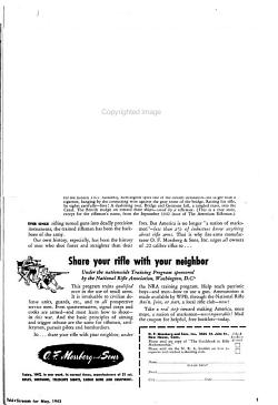 Field and Stream PDF