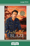 Outback Blaze (16pt Large Print Edition)