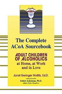 The Complete ACOA Sourcebook Book