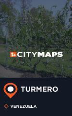 City Maps Turmero Venezuela