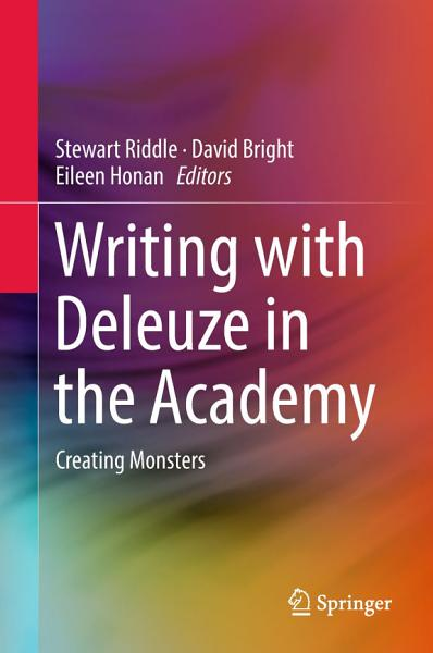 Writing with Deleuze in the Academy PDF