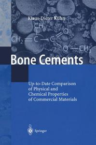 Bone Cements