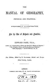 The manual of geography, physical and political