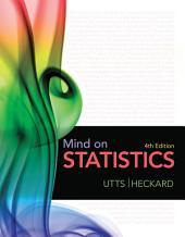 Mind on Statistics: Edition 4