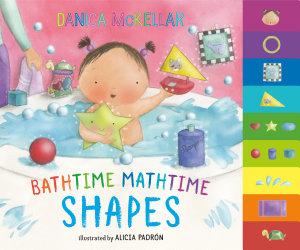 Bathtime Mathtime  Shapes