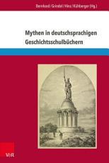 Mythen in deutschsprachigen Geschichtsschulb  chern PDF