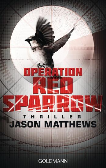 Operation Red Sparrow PDF