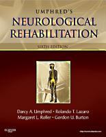 Neurological Rehabilitation   E Book PDF