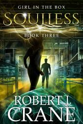 Soulless: The Girl in the Box #3