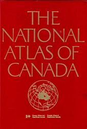 The National Atlas of Canada