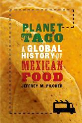 Planet Taco Book PDF