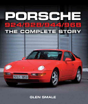 Porsche 924/928/944/968