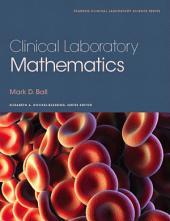 Clinical Laboratory Mathematics