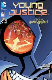 Young Justice (2011-) #15