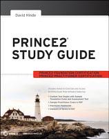 PRINCE2 Study Guide PDF