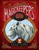 Magickeepers PDF