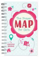 The Prayer Map For Girls