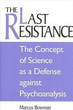 Last Resistance, The