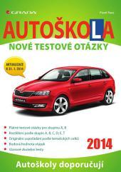 Autoškola: Nové testové otázky (2014)
