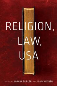 Religion  Law  USA PDF