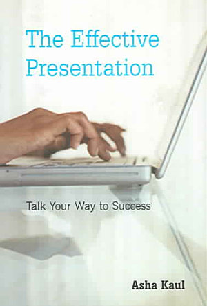 The Effective Presentation PDF