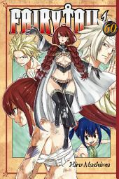 Fairy Tail: Volume 60